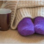 足首が寒いとき冷え防止におすすめなのは?冷えで眠れないときには?