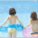 ハワイアンズ浮き輪はレンタルと持ち込みどっちがおすすめ?スライダーでは?